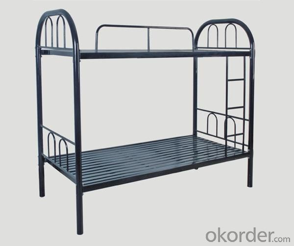 Heavy Duty Bunk Bed CMAX-A04