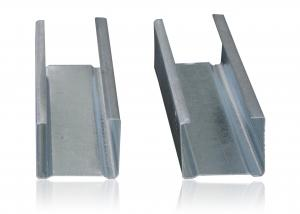 Drywall Steel Profile Systems