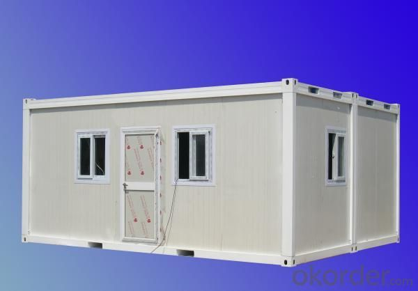 New Container House