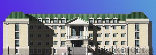 Prefab Hotel
