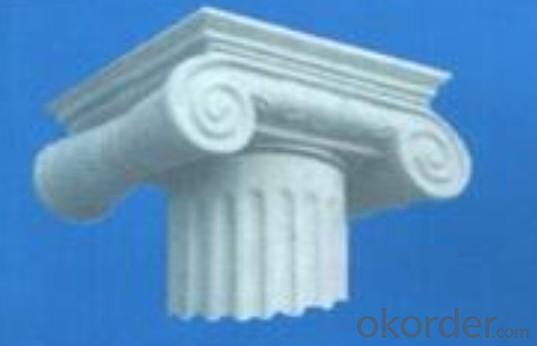 China Column Head Mould-8