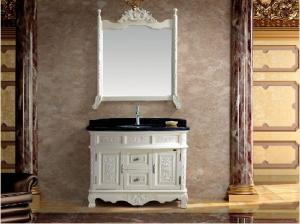 Bathroom Cabinet - Bathroom Storage & Vanities BC002