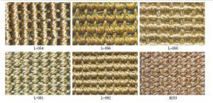 Natural Fiber Sisal Rugs