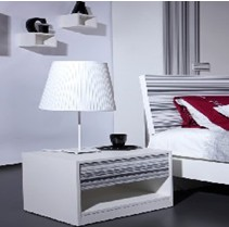 king bed Modern Bedroom Furniture Set