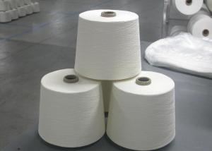 Environmental 100% Pure Bamboo Yarn for Knitting and Weaving