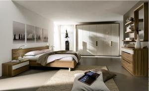 Contemporary Bedroom Furniture Set