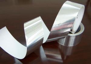 Aluminum Foil Tape Reinforced T-FSK7150S
