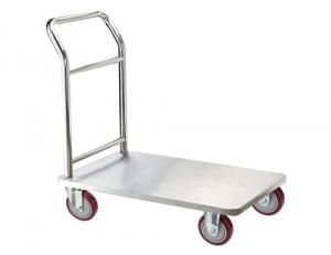 Luggage Trolley Cart 05