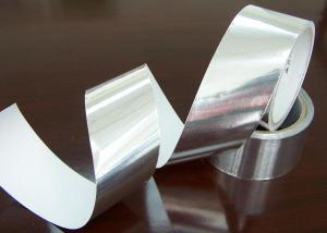 High Quality Aluminum Foil Tape T-S1250P
