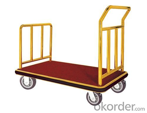 Luggage Trolley Cart 07