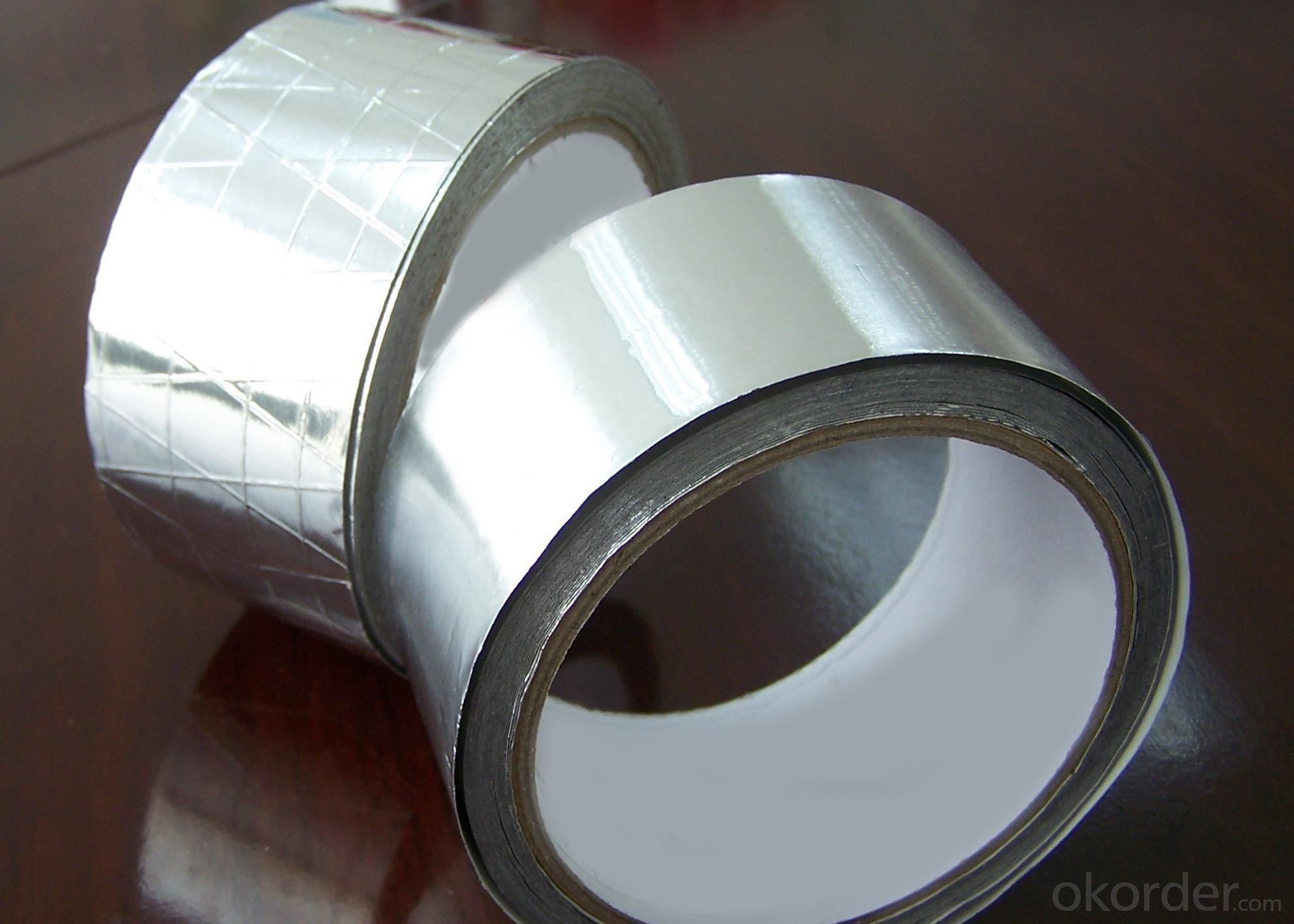 Aluminum Foil Tape T-S5001FR for Industry