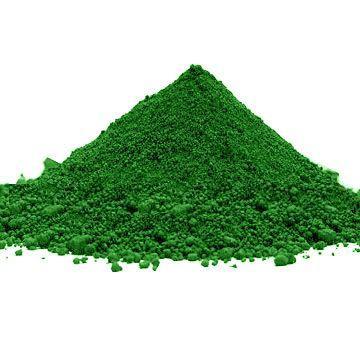 Cr2O3 Chrome Oxide Green For Pigment