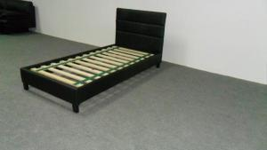 PU Bed-Single Size 135