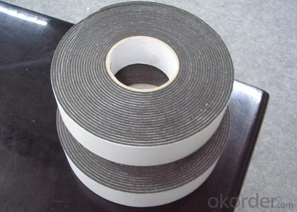 High Quality Single Sided PU Foam Tape SSPU-60M