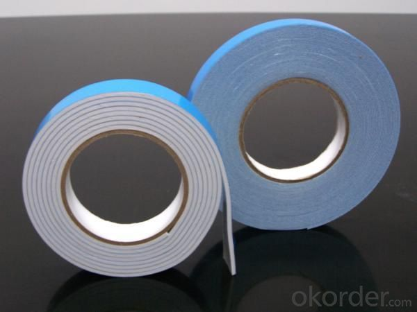 Single Sided EVA Foam Tape SSE-10M