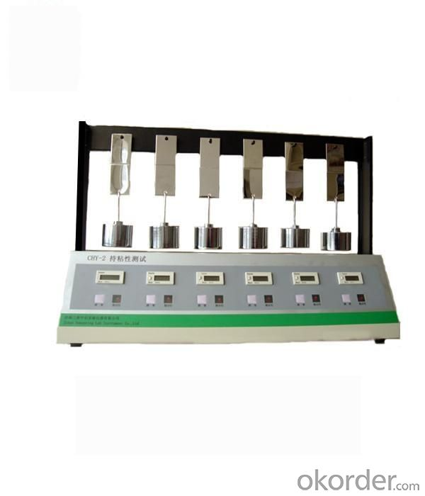 Highly Precise Holding Power Testing Machine HP-6