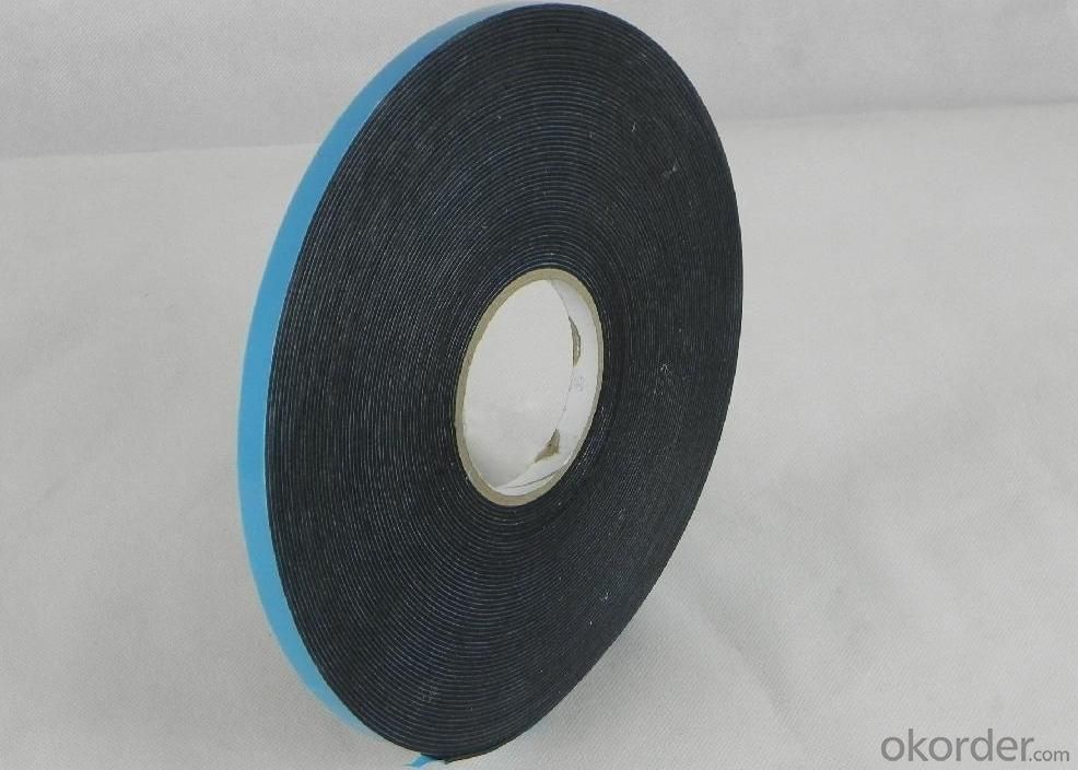 High Quality Siliconised PE Foam Tape SSP-50MS
