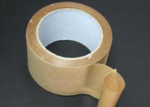 Water activated Kraft Paper  Tape For Packing