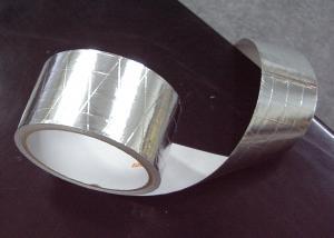 Aluminum Foil Tape T-WXXXXP