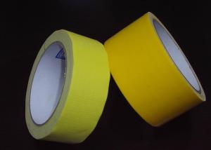 Book Binding Cloth Tape P200 For Industry