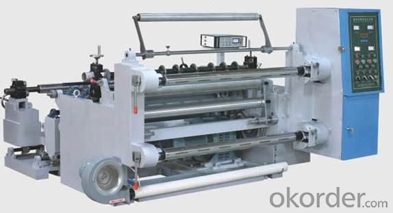 Tape Slitting Machine 1100