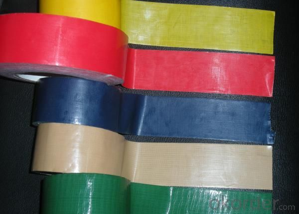 Cloth Tape CG-35 For Industry