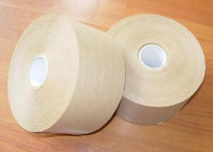 Kraft Paper Tape for Packing and Packaging Materials