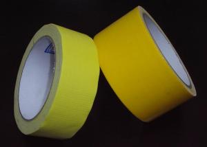 Cloth Tape CG-50R For Packing