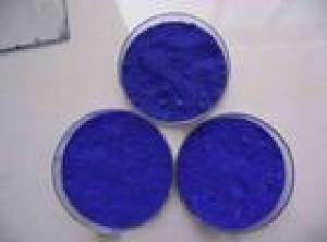 Competitve Price Ultramarine Blue For Laundry