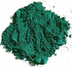Phthalocyanine Green G (PG7)