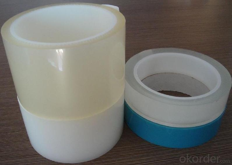 Transparent Color PE Protective Film S80-50T