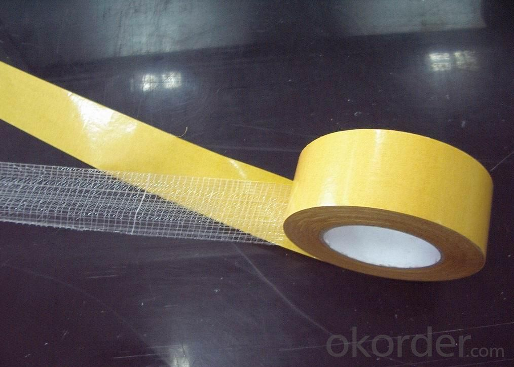 High Quality Double Sided Transfer Mesh Tape DSM-100YM