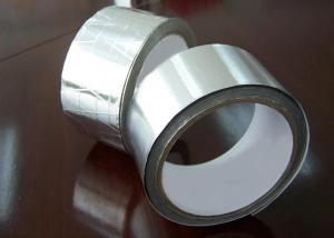 UL Aluminum Foil Tape T-S5001UL For Industry