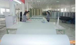 Automotive Carpet Nonwoven Fabric