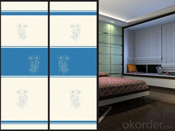 Silkscreen Printing Glass-5