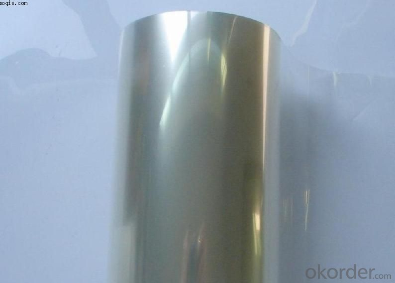 High Quality Transparent Color PE Protective Film W120-60T