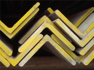 High Quality Stainless Steel Angles