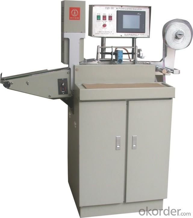 High Quality Computerized Cross Cutter F-ZH1400E
