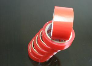 High Quality Double Sided PET Tape DSPET-100H