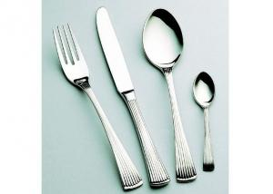 Hot Sale Stainless Steel Flatware Set
