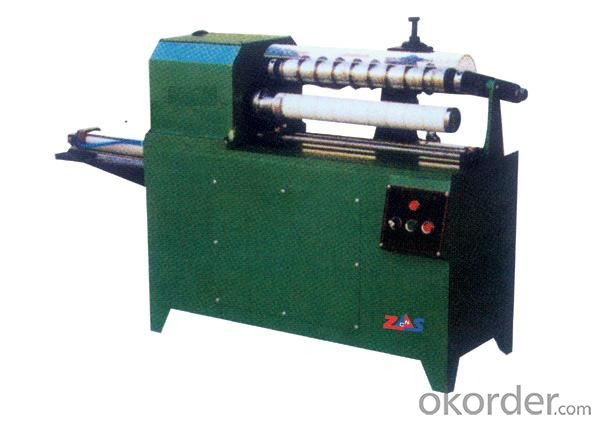 High Quality Paper Core Cutter CC600
