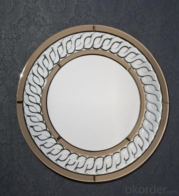 Decorative Mirror G026
