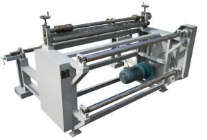 High Quality Vertical Microcomputer Automatic Slitting Machine P-VC-1200