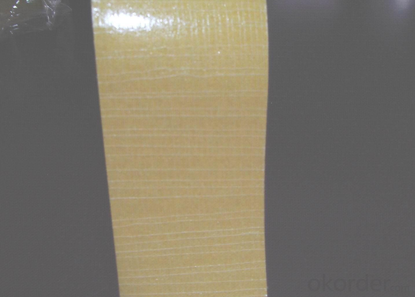 Double Sided Transfer Mesh Tape DSM-3875 For Industry