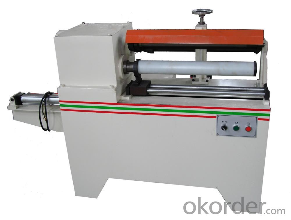 High Quality Paper Core Cutter CC800