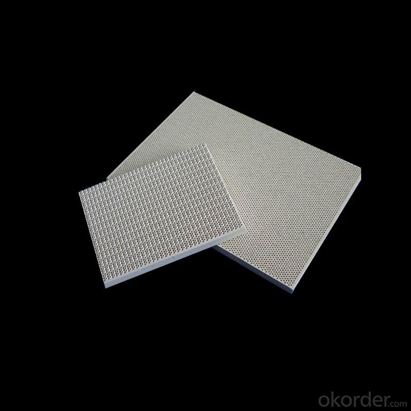 Ceramic Filter Plate 2