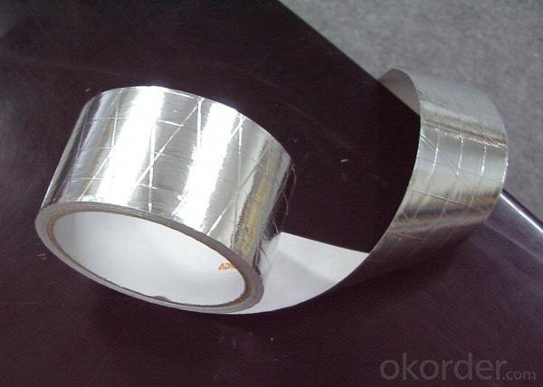 High Quality UL Aluminum Foil Tape T-S3001UL