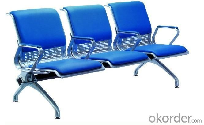 Waiting Chairs--9606B