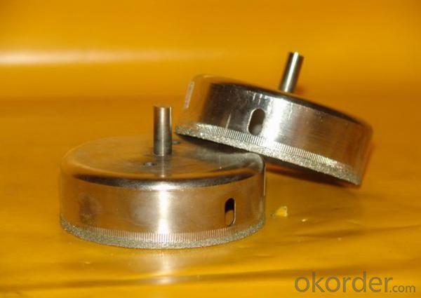 Glass Drill-3