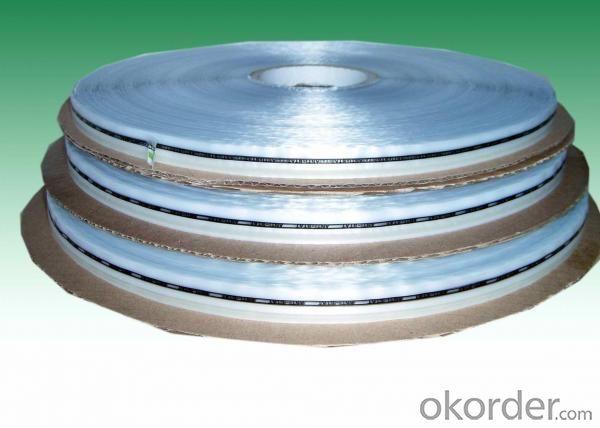 BOPP Bag Sealing Tape Used For Sealing In Various Industries
